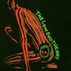 A Tribe Called Quest - The...