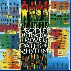 A Tribe Called Quest -...