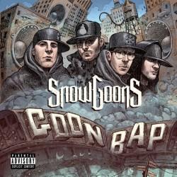SNOWGOONS - Goon Bap 2LP