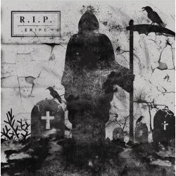 Eripe - R.I.P. - LP
