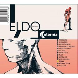 ELDO - ETERNIA 2LP