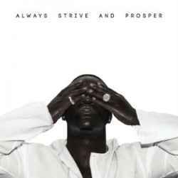 A$AP Ferg ‎– Always Strive...