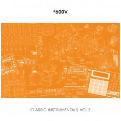 DJ 600V - CLASSIC...
