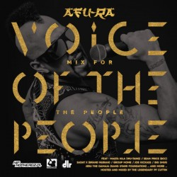Afu-Ra – Voice Of The...