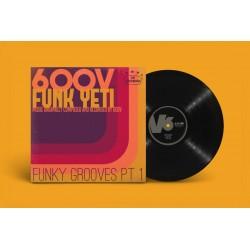 600V aka Funk Yeti-Funky...