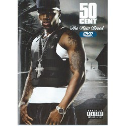50 Cent – The New Breed DVD