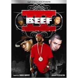 BEEF IV DVD