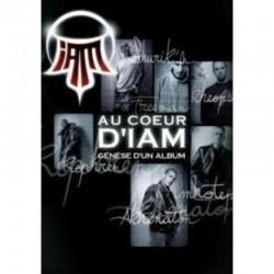 IAM – Au Coeur D'IAM DVD + CD