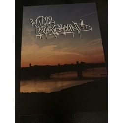 022 Playground GRAFFITI DVD