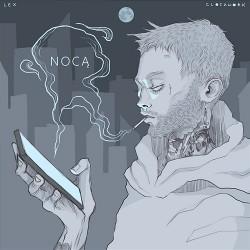 Lex Clockwork – Nocą