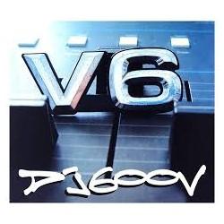 DJ 600 V - V6