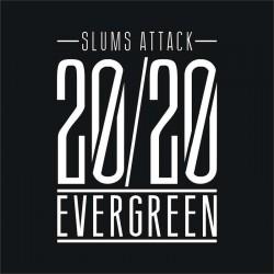 Peja/ Slums Attack - 20/20...