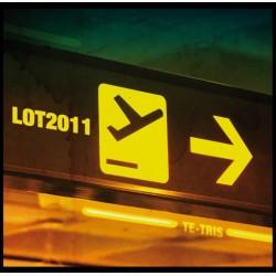 Te-Tris - Lot 2011