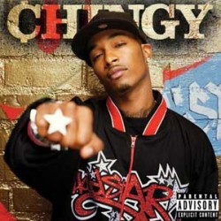 Chingy ‎– Hoodstar 2LP