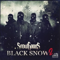 Snowgoons ‎– Black Snow 2 -...