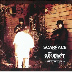 Scarface - The Product ‎–...