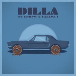 DJ Eprom & Falcon1 - DILLA...