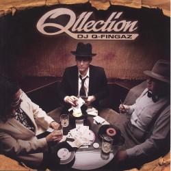 DJ Q-FINGAZ - QLLECTION