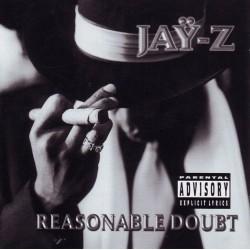 Jay-Z - Reasonable Doubt