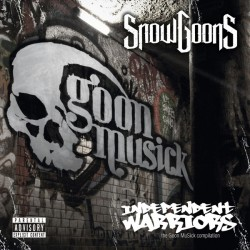 Snowgoons – Independent...