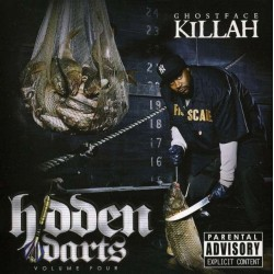 Ghostface Killah - Hidden...