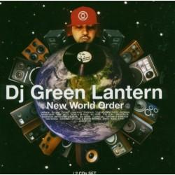 DJ Green Lantern - New...