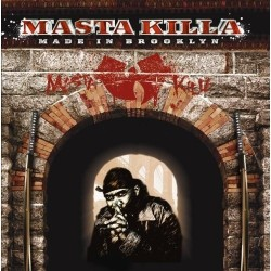 Masta Killa - Made In Brooklyn