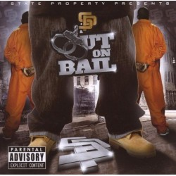 State Property - Out On Bail