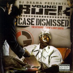Young Buck ‎/ DJ DRAMA –...