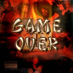 Dj Rob / Domingo - Game Over