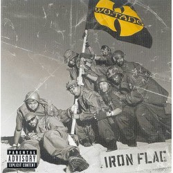 Wu-Tang Clan - Iron Flag