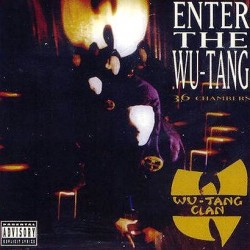 Wu-Tang Clan - Enter The...