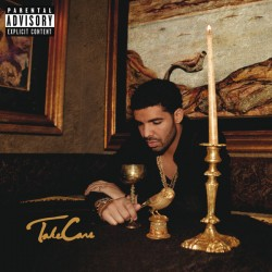 Drake - Take Care [Deluxe]