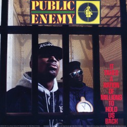 Public Enemy - It Takes A...