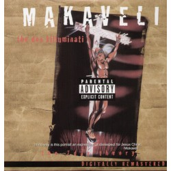 2PAC - MAKAVELI The 7 Day...