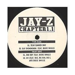 Jay-Z – Chapter 1.1
