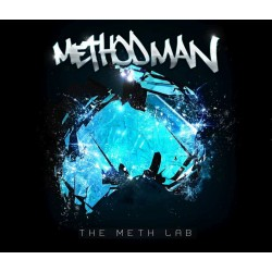 METHOD MAN-THE METH LAB - LP