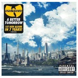 WU-TANG CLAN - A BETTER...
