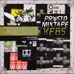DJ KEBS - PROSTO MIXTAPE