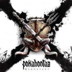 POKAHONTAZ - REKONTAKT
