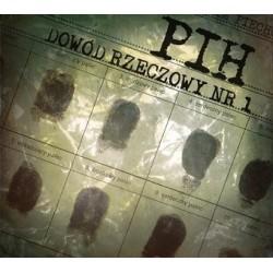Pih - Dowód Rzeczowy Nr 1
