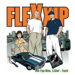 FLEXXIP - FACH: TEN TYP...