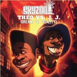 Skyzoo - Theo vs J.J....