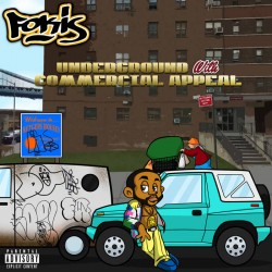 Fokis - Underground With...