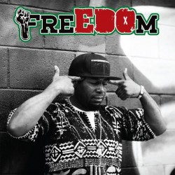 EDO.G - FREEDOM (CD + DVD)