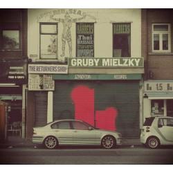 GRUBY MIELZKY - 1.5