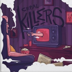 ERIPE - SERIAL KILLERS