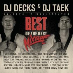 DJ Decks&DJ Taek  -...