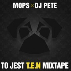 MOPS X DJ PETE TO JEST...
