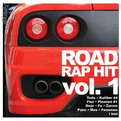 Road Rap Hit Vol. 1